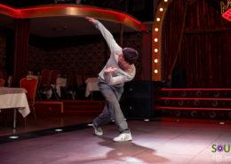 импровизация в танце